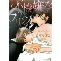 Boys Love (Yaoi) Comics - ihr HertZ Series (不機嫌なプリンス (H&C Comics  ihr HertZシリーズ 142))