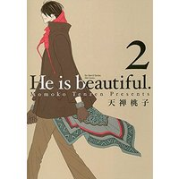 Boys Love (Yaoi) Comics - ihr HertZ Series (He is beautiful.2 (H&C Comics ihr HertZシリーズ))