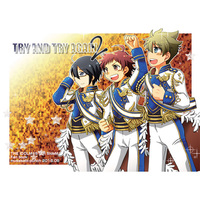Doujinshi - Omnibus - IM@S SideM / DRAMATIC STARS (TRY AND TRY AGAIN2) / むささびパンチ