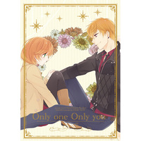 Doujinshi - Kin'iro no Corda / Tougane Chiaki x Kohinata Kanade (Only one Only you) / KERO MIX