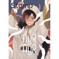 [Boys Love (Yaoi) : R18] Doujinshi - Hetalia / Prussia x Southern Italy (Stamp vol.31) / Receipt