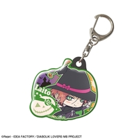 Key Chain - DIABOLIK LOVERS / Sakamaki Laito
