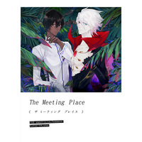 Doujinshi - Fate/Grand Order / Karna & Arjuna (The Meeting Place) / Strike the right