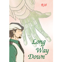 [Boys Love (Yaoi) : R18] Doujinshi - Novel - Omnibus - TIGER & BUNNY / Barnaby x Kotetsu (Long Way Down) / Mellon!