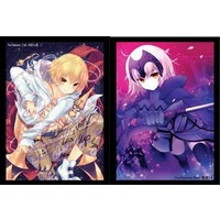 Card Sleeves - Paper bag - Fate/Grand Order / Jeanne d'Arc & Silica & Leafa