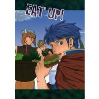 Doujinshi - Fire Emblem: Radiant Dawn (EAT UP!) / G-ya house