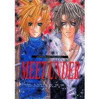 Doujinshi - Final Fantasy VII / All Characters (Final Fantasy) (MEET UNDER) / RADICAL GOD