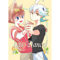 Doujinshi - Puzzle & Dragons / Lance (Puzzle & Dragons X) (Let's Dance!) / アリスの休息