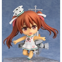 Nendoroid - Kantai Collection / Libeccio (Kan Colle)