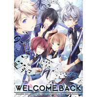 Doujinshi - Ensemble Stars! (WELCOME BACK) / RB