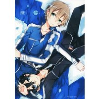 [Boys Love (Yaoi) : R18] Doujinshi - Omnibus - Sword Art Online / Eugeo x Kirito (RE‐) / no‐comment(ノーコメント)