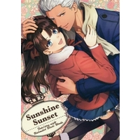 Doujinshi - Fate/stay night / Archer x Rin (Sunshine Sunset) / ZIGZAG