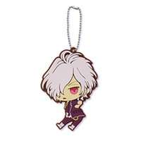 Key Chain - DIABOLIK LOVERS / Sakamaki Subaru