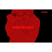 Doujinshi - Shingeki no Kyojin / Levi x Erwin (Forget the tears) / maam