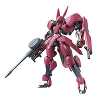 Plastic model - IRON-BLOODED ORPHANS / Grimgerde