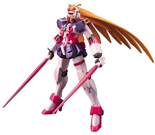 Plastic model - Mobile Fighter G Gundam