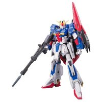 Plastic model - Mobile Suit Zeta Gundam