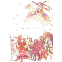 Doujinshi - Fire Emblem Awakening / All Characters (Fire Emblem Series) (なきむしなぼくら) / AMNAS