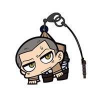 Earphone Jack Accessory - Shingeki no Kyojin / Connie Springer