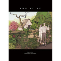 Doujinshi - Illustration book - Shingeki no Kyojin / Erwin x Levi (TWO OF US) / PNK