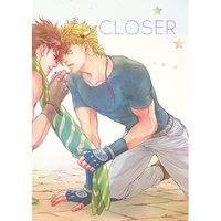 Doujinshi - Jojo Part 2: Battle Tendency / Caesar x Joseph (closer) / FAKE