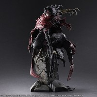 Official Items - Final Fantasy VII / Vincent