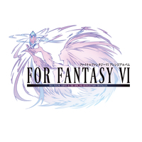 Doujin Music - FOR FANTASY VI / little white snow
