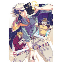 Doujinshi - Anthology - Jojo Part 2: Battle Tendency / Joseph Joestar (Shutter★Chance!) / cheerio