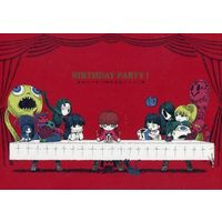 Doujinshi - Illustration book - Anthology - Yume Nikki (BIRTHDAY PARTY!) / HEPTAD