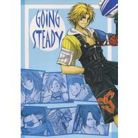 Doujinshi - Final Fantasy X / All Characters (Final Fantasy) (GOING STEADY) / BE-SHI