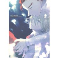 [Boys Love (Yaoi) : R18] Doujinshi - TIGER & BUNNY / Edward x Ivan (You're in ruins) / 倫敦王子