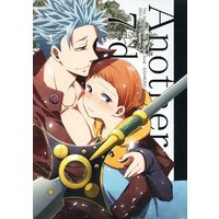 Doujinshi - The Seven Deadly Sins / Ban  x King (Another 7 days) / SF‐L