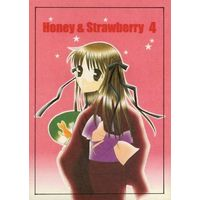 Doujinshi - Fruits Basket (Honey&Strawberry 4) / Sokonashi Kagekidan