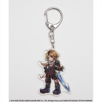 Key Chain - Final Fantasy X / Tidus