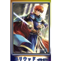 Card Sleeves - Fire Emblem Series / Eliwood