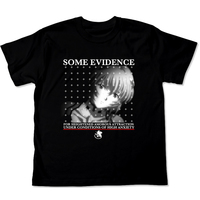 T-shirts - Evangelion / Ayanami Rei Size-S