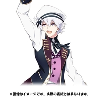 Poster - IDOLiSH7 / Ousaka Sougo