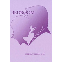 [Boys Love (Yaoi) : R18] Doujinshi - Novel - Gyakuten Saiban / Garyu Kyoya (Klavier Gavin) x Odoroki Housuke (Apollo Justice) (BEDROOM) / CLUB M.O.T.