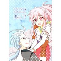 Doujinshi - Tales of Phantasia / Chester Burklight x Arche Klaine (XXX DAY) / へんしーん