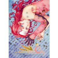 Doujinshi - Manga&Novel - Anthology - Tales of Symphonia / Zelos Wilder (No more Cry) / minor