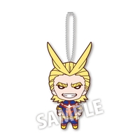 Plushie - My Hero Academia / All Might