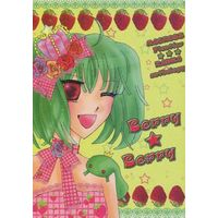 Doujinshi - Manga&Novel - Anthology - Macross Frontier / Ranka Lee (Berry★Berry) / にんじん & 栗花落 & low+ & Mizuyu