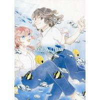 Doujinshi - Illustration book - Inazuma Eleven GO / Ranmaru x Shindou (AQUARIUM) / sanelma
