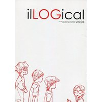 Doujinshi - 【無料配布】ilLOGical vol.01 / 百景