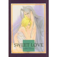 Doujinshi - Final Fantasy VII / Sephiroth x Cloud Strife (SWEET LOVE) / PURE HEART CLUB-F