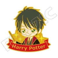 Pin - Harry Potter Series / Harry Potter (character)