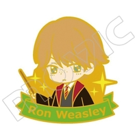 Pin - Harry Potter Series / Ron Weasley