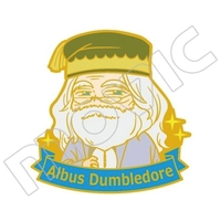 Pin - Harry Potter Series