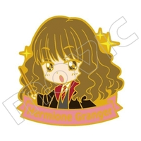 Pin - Harry Potter Series / Hermione Granger