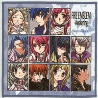 Doujin Items - Fire Emblem Awakening